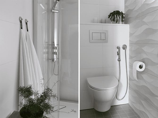 Kylpyhuonesarjat