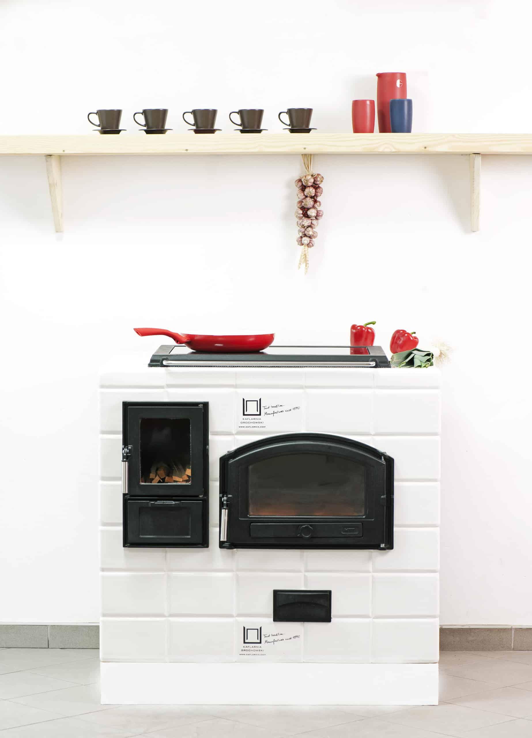 Tulipesänluukut, liesitasot ja keittolevyt